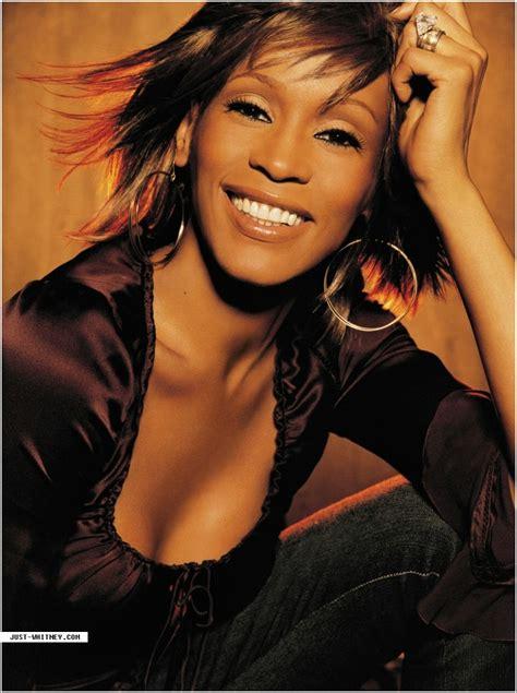 Friday Open Thread Whitney Houston Week 3chicspolitico