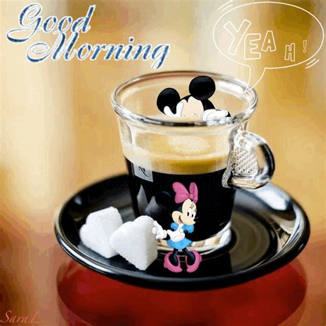 Good morning gif for whatsapp are available here in which you will find animated stuff of tea, coffee, flowers, butterflies, sunrise and many more. Immagini Buongiorno GIF - le migliori per Whatsapp e Facebook - 1 Luglio