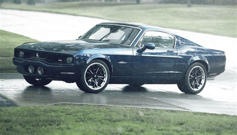 equus bass 770 is a modern muscle car for retro lovin