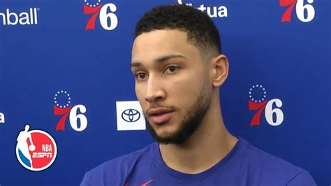 'We're trying to win a championship' –Ben Simmons ahead of ...