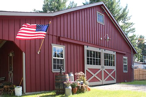 modular horse barns maine   hampshire double wide