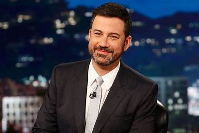 Kimmel Jimmy His Daughter Millionaire Night Does