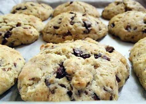 recette cookies nestle dessert recette de cookies au chocolat au lait par elisacuisine