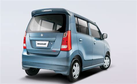 Pakistan  Pak Suzuki Launches New Suzuki Wagon R