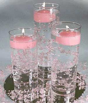 kooklah do it yourself decorate candle votives