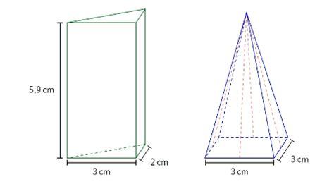 oberflaechenberechnung bei prisma und pyramide touchdown