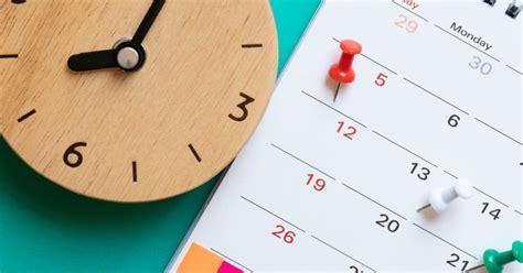 time management procrastination cognitive behavioral