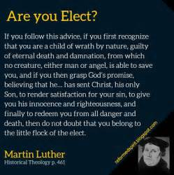 Martin Luther Protestant Reformation Quotes