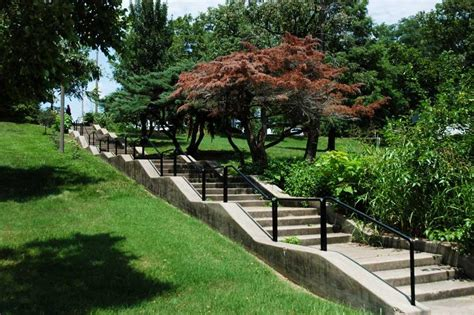 Of Clifton Park by Clifton Heights Park City Of St Louis Parks