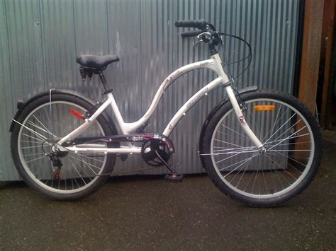used steel 220 supercycle san pedro bicycle itis