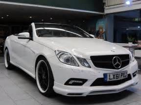 used mercedes convertible for sale uk autopazar