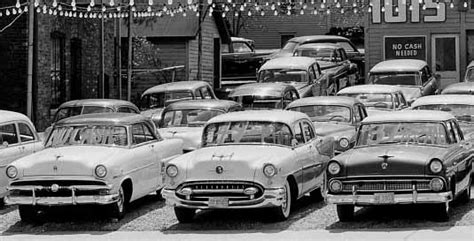 Downtown Trenton Was Once A Hub For Car Sales
