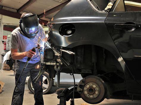 Auto Body Shop  Collision Repair  Auto Paint Newbury