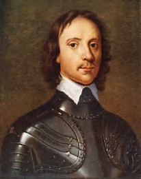 Image result for oliver cromwell