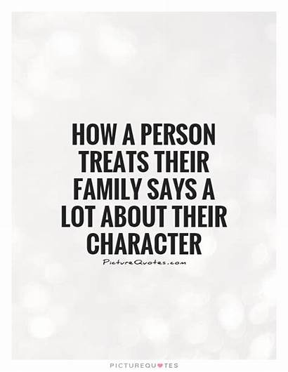 Quotes Character Quote Person Sayings Lot Says