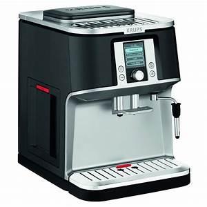 Détartrage Machine à Café : krups ea8320 achat vente machine caf les soldes ~ Premium-room.com Idées de Décoration