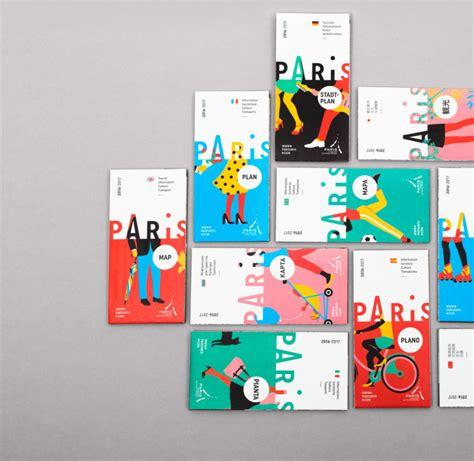 graphic design bureau convention and visitors bureau rebranding