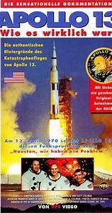 Apollo 13: The Untold Story (1992) - Plot Summary - IMDb