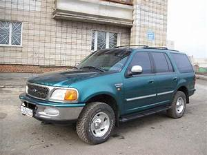 1998 Ford Expedition Pictures  5 4l   Gasoline  Automatic