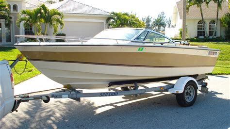 1982 Cobalt Boat by Cobalt 18 Foot 1982 For Sale For 3 650 Boats From Usa