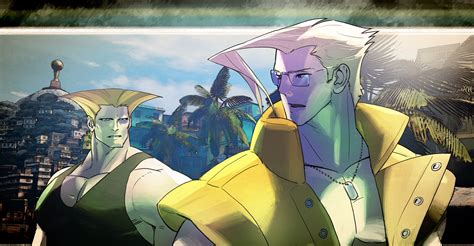 Street Fighter V Will Get A Cinematic Story Expansion