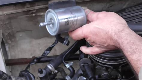 Why Change Fuel Filter by How To Change Fuel Filter αλλαγή φίλτρου καυσίμου