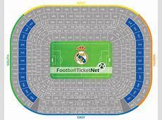 Real Madrid vs CD Leganes 28042018 Football Ticket Net