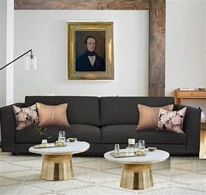 Coussin Design Pour Canape : les 8 meilleures images du tableau quels coussins pour un canap gris anthracite sur pinterest ~ Teatrodelosmanantiales.com Idées de Décoration