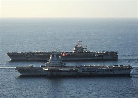 Fileus Navy 101210n1261p028 The Aircraft Carrier Uss