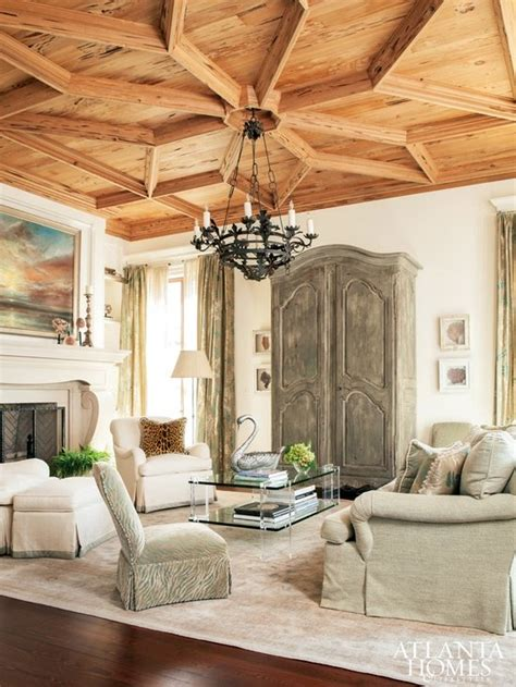 Holzdecke Ideen by Style Your Ceiling Design With Wood Dig This Design