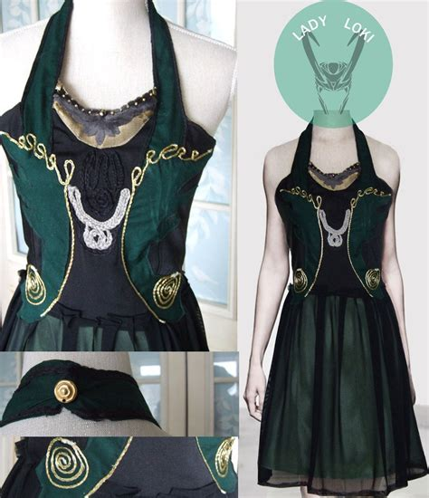 Best 25 Loki Dress Ideas On Pinterest Hawkeye Halloween