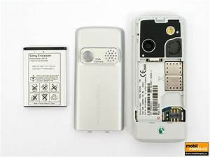 Sony Ericsson K310 Pictures  Official Photos