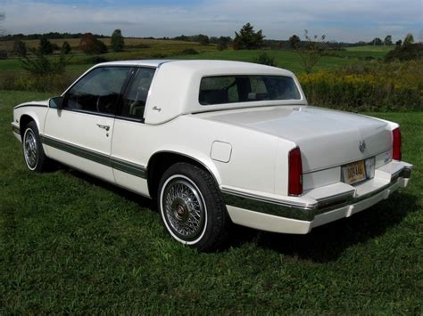 1989 Cadillac Eldorado Biarritz Video