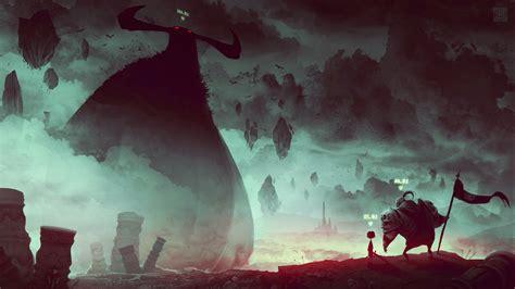 artwork fantasy art rpg video games wallpapers hd