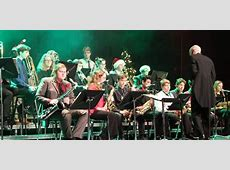 Band to host first jazz supper at WHS Current Publishing