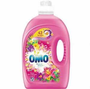 Lessive Pas Cher : lessive omo 3l pour au lieu de soit 80 ~ Premium-room.com Idées de Décoration