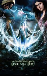 Percy Jackson Lightning Thief Movie