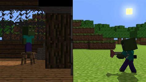 minecraft iron door