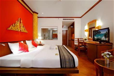 chambre thailandaise déco chambre thailandaise