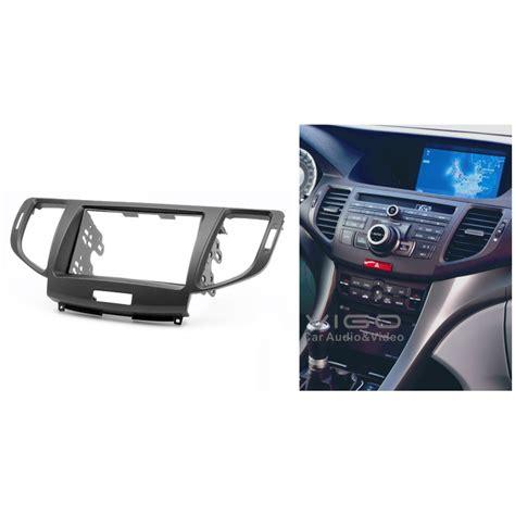 Car Radio Facia For Honda Accord Stereo Dash Kit