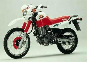 Yamaha Xt 600 Occasion : yamaha xt 600 1993 fiche moto motoplanete ~ Medecine-chirurgie-esthetiques.com Avis de Voitures