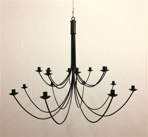 l candle chandelier non electric types of chandeliers