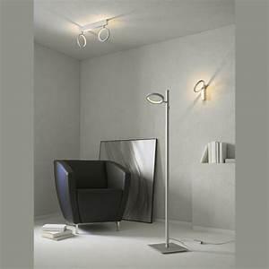 Led Lampen Decke Wohnzimmer : led lampen decke rund ~ Bigdaddyawards.com Haus und Dekorationen