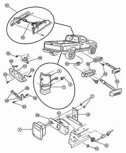 2006 Dodge Ram 3500 Back Up Wiring Diagram