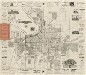 Montgomery Alabama Map