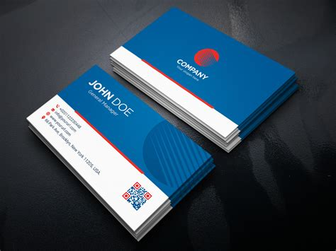 Make Stylish And Professional Business Card For $5