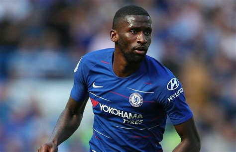 Born 6 may 1994) is a croatian professional footballer who plays as a midfielder for premier league club chelsea and the croatia national team. Chelsea's Antonio Rudiger gives his opinion on Hazard ...