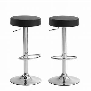 Tabouret De Bar But : lot de 2 tabourets de bar design bode ~ Teatrodelosmanantiales.com Idées de Décoration