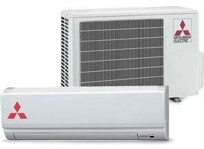 How To Install A Mitsubishi Ductless Air Conditioner by The Cost To Install A Ductless Mini Split Air Conditioner