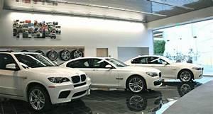 McKenna BMW car dealership in Norwalk, CA 90650 Kelley